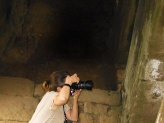 Me, with my Nikon.