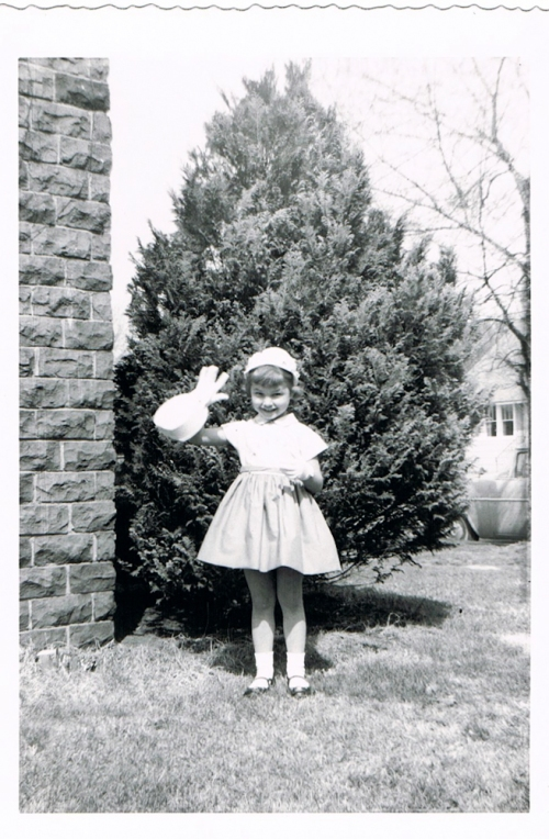 Easter 1958